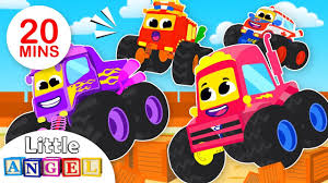 Monster Trucks & Rescue Trucks   Police Cars & Paw Patrol   Fun Kids ... Grave Digger Monster Truck Driver Recovering After Serious Crash Report Trucks Film 2017 Filmstartsde Jam Crush It Gamemill Eertainment This Badass Female Does Backflips In A Scooby Scary Stunts Kids Videos Pinterest Bigfoot Vs Usa1 The Birth Of Madness History Scbydoo Story Behind Everybodys Heard Of I Loved My First Rally Event Details 98 Kupd Arizonas Real Rock El Toro Loco