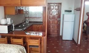 et cuisine cuisine et salon picture of servatur barbados apartments playa