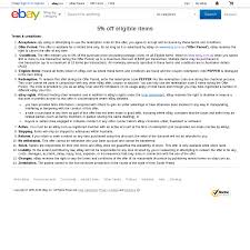 5% Off $30 Minimum Spend (Max Discount $300) On Eligible Items ... How To Generate Coupon Code On Amazon Seller Central Great Strategy 2018 Ebay Dates Mtgfinance Sabo Skirt Promo Codes And Discounts Findercomau Promotional Emails 33 Examples Ideas Best Practices Updated 2019 10 Reasons Start Your Search Dealspotr Posts Ebay 5 Coupon No Minimum Spend Targeted Slickdealsnet Codeless Link Everyone Can See It The Community Sale Discount Slashes Off Prices Ends Can I Add A Code Or Voucher Honey Amex Ebay Bible Codes For Free Shipping Sale