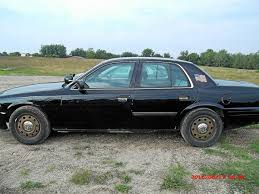 Isabella Police Interceptors For Sale, Plus Taurus And Truck ...