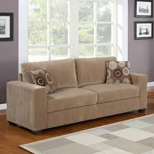 Grey Corduroy Sectional Sofa by Corduroy Couch New Lighting