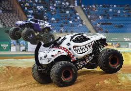 Mega Monster Truck Tour Monster Jam Roars Into Singapore On Aug 19 ...