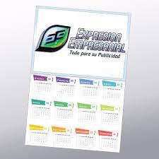100 Calendarios De Pared Tamaño Carta Diseño Básico Gratis