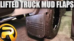 Husky Liners Kickback Mud Flaps At SEMA 2015 - YouTube Dodge Ram 12500 Big Horn Rebel Truck Mudflaps Pdp Mudflaps Enkay Rock Tamers Removable Mud Flaps To Protect Your Trailer From Lvadosierracom Anyone Has On Their Truck If So Dsi Automotive Hdware 12017 Longhorn Gatorback 12x23 Gmc Black Mud Flaps 02016 Ford Raptor Svt Logo Ice Houses Get Nicer And If Youre Going Sink Good Money Tandem Dump With Largest Or Mack Trucks For Sale As Well Roection Hitch Mounted Universal Protection My Buddy Got Pulled Over In Montana For Not Having Mudflaps We Husky 55100 Muddog Wo Weight