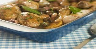 recettes de cuisines cuisine française