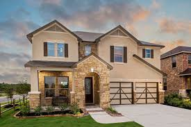 100 Houses For Sale In Poteet Texas New Homes In San Antonio TX By KB Home