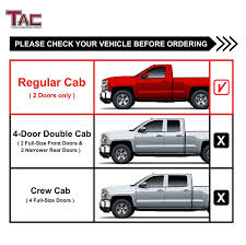 TAC 3 Black Side Steps Nerf Bars Running Boards For 1999-2018 Chevy ... Truck Parts Accsories Caridcom Clear Lens Oled Tail Lights Chevy Silverado Yukon 1417 Recon Running Boards Bed Accsories Wind Deflectors Truck Mirrors 2008 2wd Lifted For Sale Youtube Thrghout 4 Big Country 2018 Unique New Chevrolet Top Notch Trucks Jeeps Suvs 4x4 And Commercial Aftermarket Chevy 2015 Near Me 2500hd 3500hd Heavy Duty Work Amazoncom 9005 H11 Led Headlight High Beamlow Beam Combo Set 5 Must Have For Your Gmc Denali Sierra Pick Up Youtube