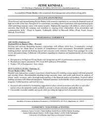 Personal Banker Resume Inspirational 461 Best Job Samples Images On Pinterest Of