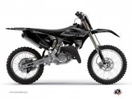 kit deco yz replica yzf graphic kit dirt bike yamaha 125 yz kutvek kit graphik