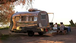 100 Restored Airstream Trailers A Vintage Expert On The Cult Brands Enduring Appeal