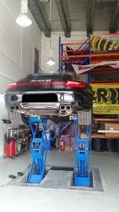 2 Post Car Lift Low Ceiling by 122 Best Car Lifts Images On Pinterest Garage Garages And