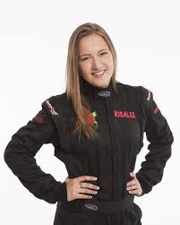 Nations Youngest Female Professional Monster Truck Driver Part Of Jam In Jacksonville