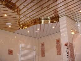 decke aus kunststoffplatten im badezimmer 8 vorteile