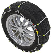 100 Snow Chains For Trucks Glacier Cable Tire 1 Pair Glacier Tire PW2028C