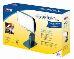 carex health brands day light sky 10 000 bright