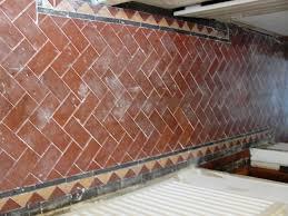 tile ideas mexican saltillo tile home depot mission