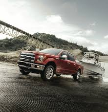 Kelley Blue Book Gives Ford F-150