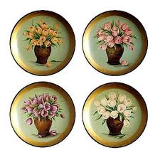 79 best decorative plate sets images on pinterest plate sets