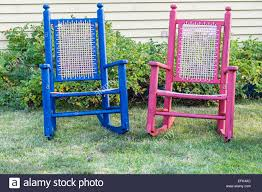 100 Woven Cane Rocking Chairs Stock Photos Stock Images Alamy