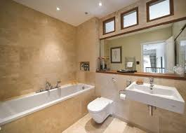 Small Beige Bathroom Ideas by Perfect Beige Tile Bathroom Ideas 19 For Home Design Ideas For