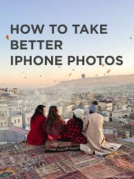 How to Take Better iPhone s in 5 Easy Steps Giveaway