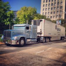 100 Stl Trucking Downtown St Louis Freightliner FLD120 Project565 Custom