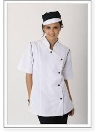 veste cuisine femme manche courte veste de cuisine noir manche courte pour femme