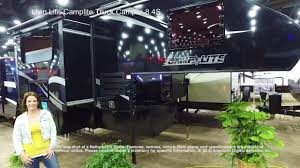 100 Camplite Truck Camper For Sale Livin Lite 84S YouTube