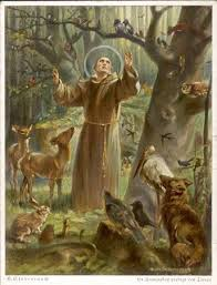 francis of assisi lifetime of ascended master kuthumi