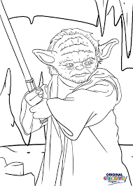 Travel Throughout The Galaxy And Save New Worlds With These Star Wars Coloring Pages Be Sure To Color In Your Favorite Characters Then Print Them Out