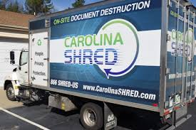 100 Shred Truck Mobile Ding S How Do They Work Page