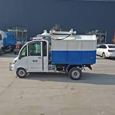 100 Garbage Truck Manufacturers Energy Electric Buy At Factory Price