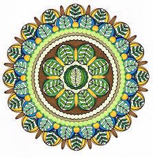 Mandala Design Coloring Book Volume 1 Jenean Morrison 9780615913650 Amazon