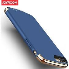 JOYROOM Portable Backup Charger Power Bank Battery Case For iPhone