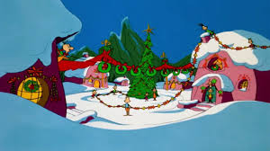 The Grinch Christmas Tree by How The Grinch Stole Christmas 1966 Part 1 6 Youtube