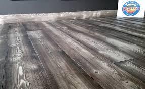 2017 Wood Flooring Trends