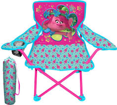 dreamworks trolls fold n go chair toys r us