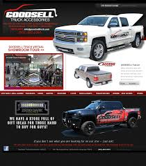 100 Goodsell Truck Accessories Competitors Revenue And