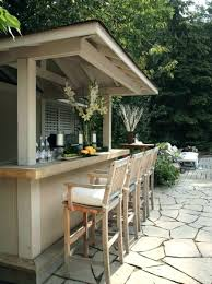 Patio Ideas ~ %e2%80%a2backyard Bbq Patio Designs Backyard Bars ... 16 Smart And Delightful Outdoor Bar Ideas To Try Spanish Patio Pool Designs Pictures With Outstanding Backyard Creative Wet Design Image Awesome Garden With Exterior Homemade Cheap Kitchen Hgtv 20 Patio You Must At Your Bar Ideas Youtube Best 25 Bar On Pinterest Bars Full Size Of Home Decorwonderful And Options Roscoe Cool Grill