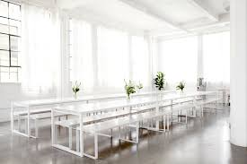 the open office everlane s new sf quarters in a converted laundry