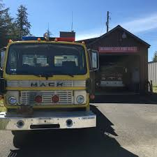 Coffman Cove Volunteer Fire Department - Home | Facebook