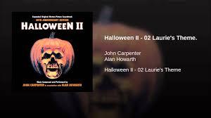 Halloween Ringtones Michael Myers Free by Halloween Ii 02 Laurie U0027s Theme Ringtone Youtube