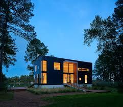 100 Robert Gurney Architect House On Solitude Creek By