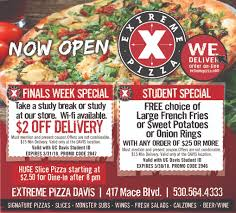 EP-Davis-GO-AD-02-Print-04-04 - The Aggie Ep Marketing Call 6514 202 Pm Xtreme Pizza Restaurant In Clendon Park Extreme Va Square Eatextremevasq Twitter Cheapest Gtx 1070s And 1080s With Stacking Coupon Codes Cadian Freebies Coupons Deals Bargains Flyers Click Inks Code Quikr Services Pizza Novato Coupons Hercules Order Food Online 97 Photos Coupon Wikipedia Clearwater Menu Hours Delivery