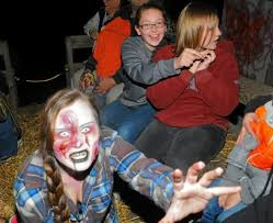 Halloween Hayride 2014 by Hayride In Primrose Conjures Up Scares For 20th Year News