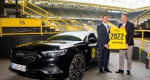 opel siege social bvb and opel agree to up and extend partnership bvb de