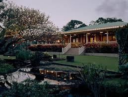 Plantation Gardens Restaurant Poipu Menu Prices & Restaurant