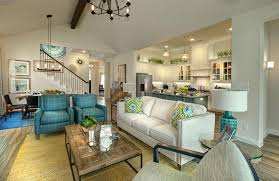 Drees Homes Floor Plans Dallas by Family Room With Vaulted Floor Ceiling The Rosella Floor Plan