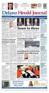 Machine Shed Woodbury Fish Fry by Delano Herald Journal By Ryan Gueningsman Issuu