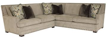 Broyhill Laramie Sofa And Loveseat by Sectional Bernhardt
